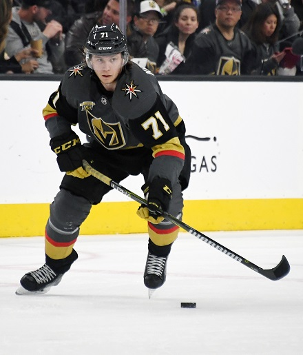 Why William Karlsson s Performance Last Season Was Not A Fluke a414facee